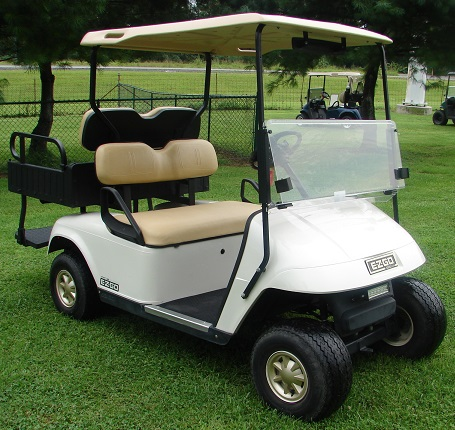 Candy Hill Campground - Golf Cart Sales on
