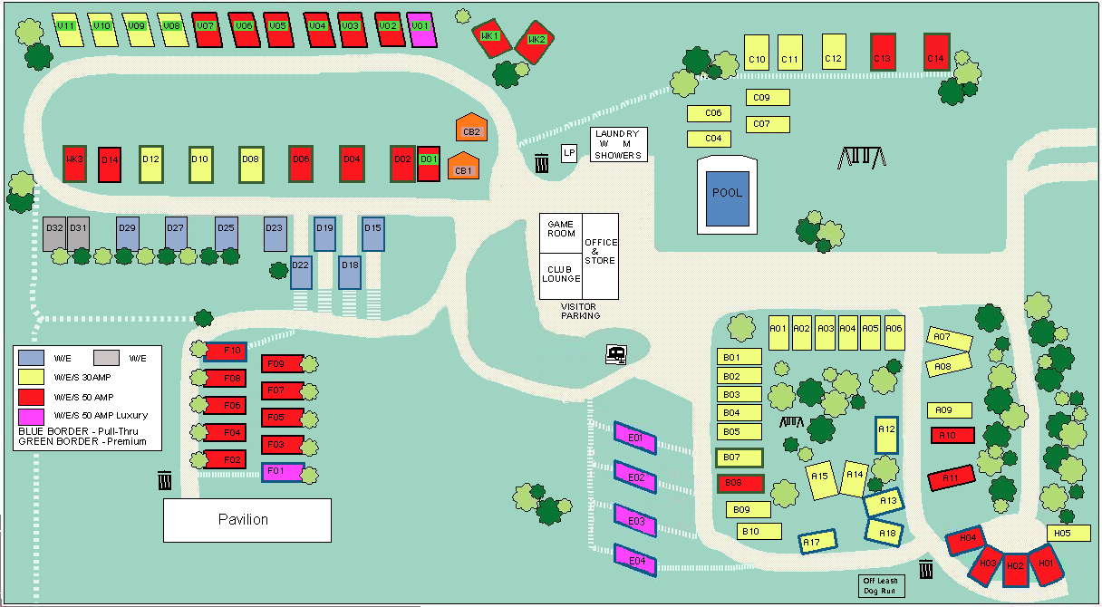 Site Map Full